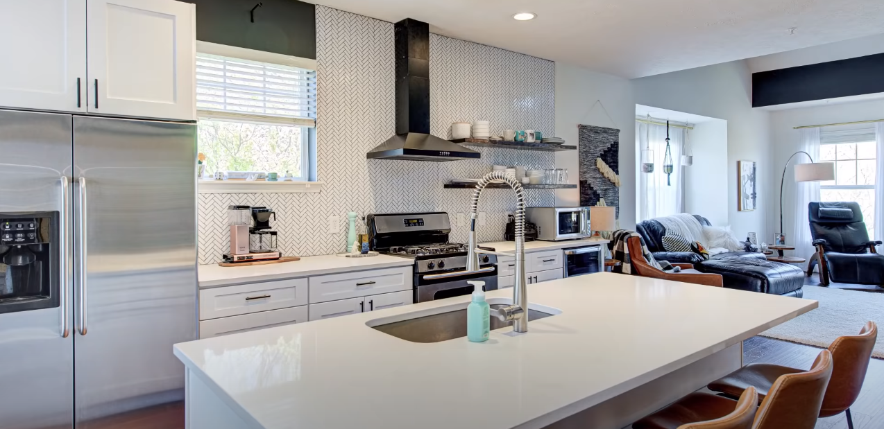 Finest Kitchen Remodeling Services Peoria